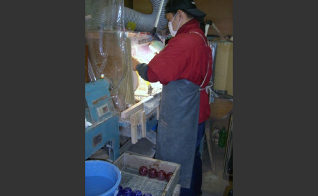 「江戸切子 洗い」の画像検索結果
